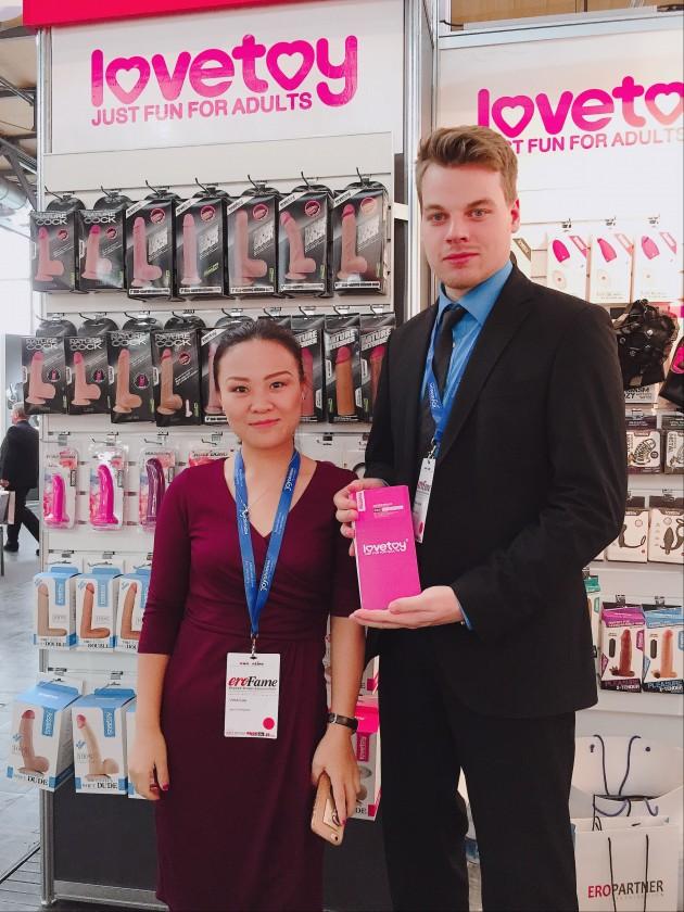 Thương hiệu sex toy lovetoy HONGKONG 3