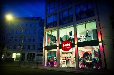 Fun Factory - Nhãn hiệu sex toy cao cấp của Đức 7