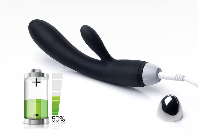Máy massage điểm G cao cấp Svakom Lorna pin sạc 7
