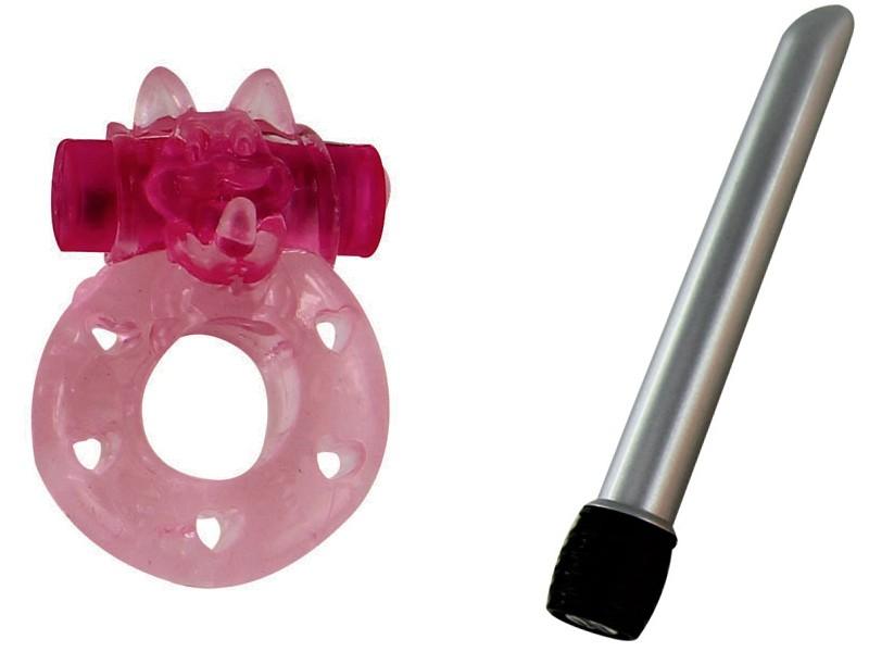 Bộ dụng cụ sex toys 5 món 4