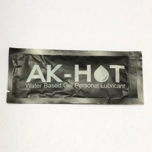 Gel bôi trơn AK - HOT dạng gói