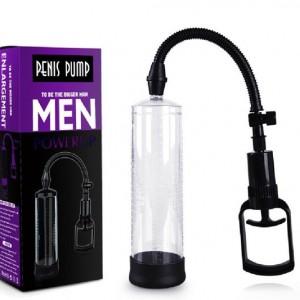 Sex toy máy tập tăng kích thước dương vật kéo tay MEN VX1