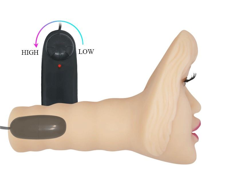 Sex toy miệng giả bú mút Oral sex love cao cấp 3