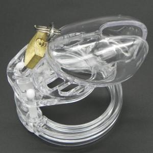Sextoy bạo dâm khóa dương vật nhựa KC99