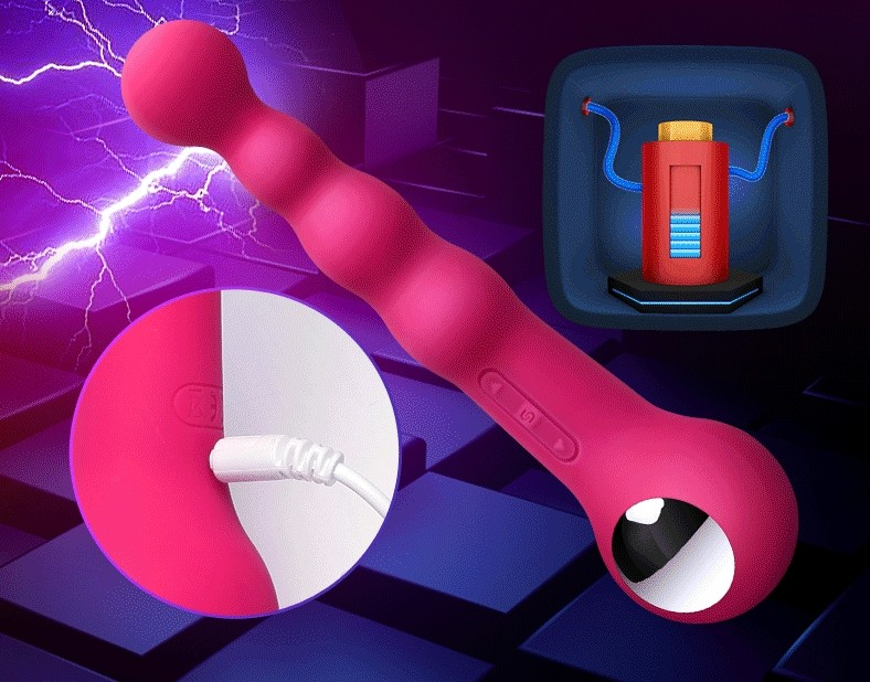 Sextoy máy massage điểm G Svakom Panle nhập khẩu USA 6